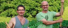 Food Informants: A Week In The Life Of Jay Gilbertson & Ken Seguine, Hay River Pumpkin Seed Oil Founders Posted: 07/24/2013 8:53 am EDT