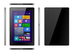 Mola: Pipo ha anunciado dos nuevas tablets: la P1+ y la W6