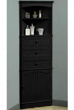 Marvelous 8 Best Corner Cabinet Images In 2016 Bath Cabinets Download Free Architecture Designs Crovemadebymaigaardcom