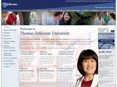 Thomas Jefferson University: College of Health Professions