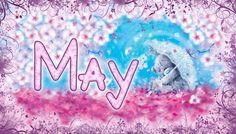 Tatty Teddy ~ ★* Hello May *★