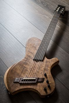 Walterson Guitars #016