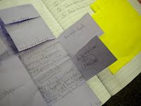 Teaching My Friends!: Foldables and Lapbooks Includes a link to how to fold different foldables