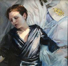 4 Korin Faught Lost Self Portrait oil on panel 8x8 inches.jpg