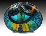 Noel Hart glass