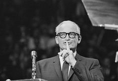 Goldwater's Convention, History and Trump #VoteTrump - http://conservativeread.com/goldwaters-convention-history-and-trump-votetrump/