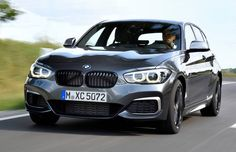 BMW tweaks 1 Series for 2018 After a significant update in 2016 that included new engines and added features, BMW has decided on just some mild tweaks for the 1 Series for Confirmed this [. Bmw 1 Series, New Engine, Sporty, Cars, Vehicles, Models, Live Life, Badass, Freedom