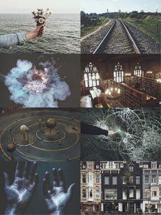 Ravenclaw Aesthetics HP~ hogwarts aesthetic
