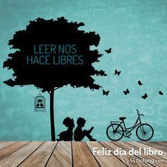 ¡Feliz Día Internacional del Libro! | El Blog de Educación y TIC