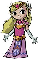 Characters - Zelda Universe