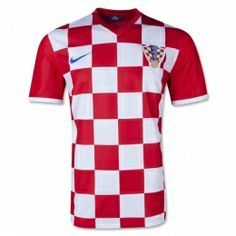 Croatia Soccer Team 2014 Home Replica cheap discount wholesale Jersey,all jerseys are Thailand AAA+ quality,order will be shipped in days after payment,guaranteed original best quality China shirts World Cup Teams, World Cup Jerseys, Fifa World Cup, Soccer Uniforms, Soccer Shirts, Football Kits, Football Jerseys, Worldcup Football, Sports Jerseys