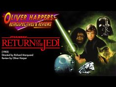 Return of the Jedi (1983) Retrospective / Review