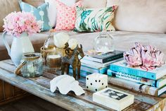 House of Turquoise: The Home