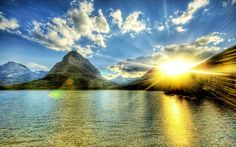 mountain and sky [19201080]