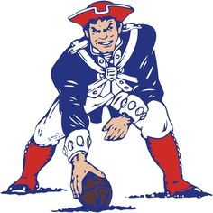 New England #Patriots #NFL Decal/sticker from $3.99