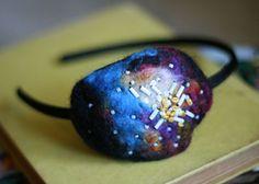 Supernova Headband by Yellow Elm