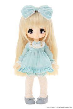 Resultado de imagem para Kinoko juice KIKI doll