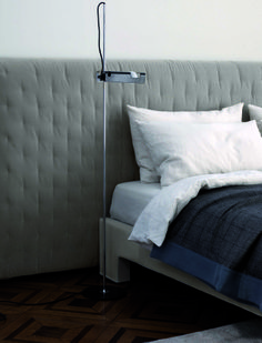 MERIDIANI I TUYO Bed I Low Headboard with Quilt finish and Base 15 with a Plain finish How To Finish A Quilt, Hotel Suites, Bedding Collections, Guest Room, Mattress, Sleep, Bedhead, Furniture, Bedrooms