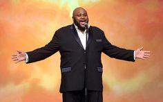 American Idol's Ruben Studdard to Compete on The Biggest Loser