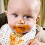 Feeding Your 6 To 9 Month Baby - Ideal Foods And Tasty Recipes
