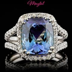 DIAMOND RING #Maytal #Cocktail