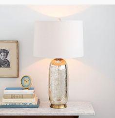 Guest lamp
