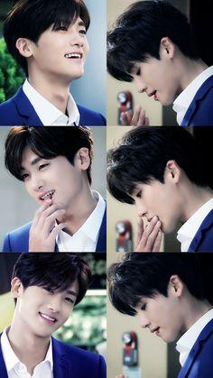Park Hyung Sik Park Hyung Sik Hwarang, Park Hyung Shik, Asian Actors, Korean Actors, Korean Celebrities, Jung So Min, Strong Girls, Strong Women, Ahn Min Hyuk