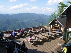 Steirischer Jokl -  Almenland, Steiermark, Austria Graz Austria, Heart Of Europe, Homeland, Michigan, Landscapes, Places To Visit, Wanderlust, Country, Pictures