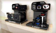behance display and galleries on pinterest. Black Bedroom Furniture Sets. Home Design Ideas