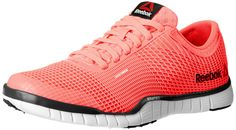 Amazon.com: Reebok Women's ZQuick TR Cross-Training Shoe: Cross Trainer Shoes: Clothing