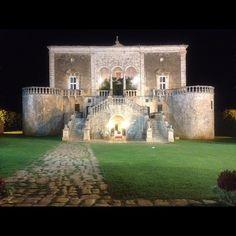 Castel Marchione - @valentina_rovere   Webstagram