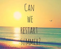 Christmas is over can summer come back now please? Christmas is over can summer come back now please? End Of Summer Quotes, Summer Quotes Summertime, Summer Days, Summer Vibes, Summer Beach Quotes, Summertime Sadness, Summer Winter, Over It Quotes, New Quotes