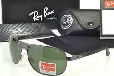Ray Ban 2013 2140 Original Wayfarer Sunglasses Army Green Yellow UK