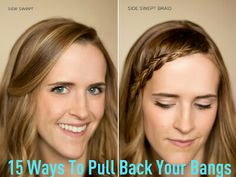 This hair stylist has great tutorials!