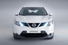Nissan Qashqai 2014 1,6 dci / 1,5 dci
