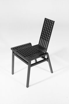 Antonio Gurrola | Chair No. 24