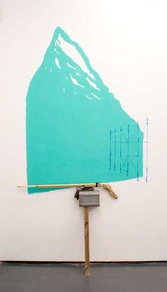 On Distraction — Diego Delas Contemporary Art, Sculpture, Lighting, Home Decor, Pintura, Decoration Home, Light Fixtures, Room Decor, Sculpting