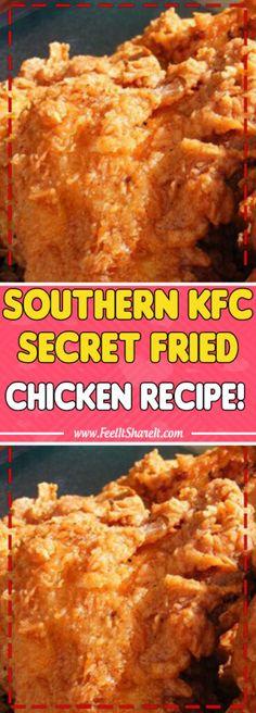 Recipe For Kentucky Fried Chicken, Perfect Fried Chicken, Fried Chicken Burger, Chicken Recipes On A Budget, Chicken Recipes Video, Fried Chicken Recipes, Recipe Videos, Buttermilk Recipes