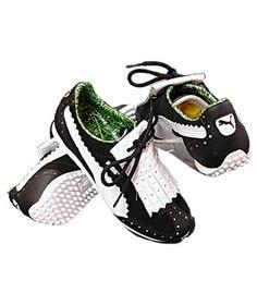 cute golf shoes..