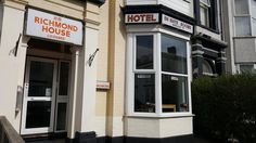 Testimonial from Adrian Chappell, Owner, The Richmond House Hotel