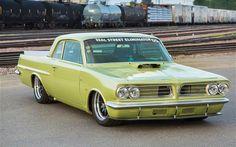 1963 Pontiac Lemans, The Platform for the 64 GTO Pontiac Lemans, Pontiac Cars, Pontiac Bonneville, Station Wagon, Pontiac Tempest, Truck Engine, Us Cars, Race Cars, Chevelle Ss
