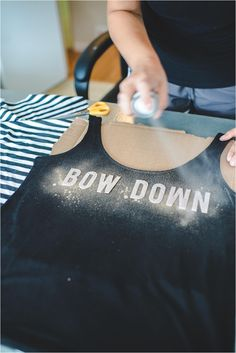 Personal | Crafting for Beyonce, tank tops DIY