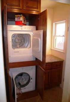 1000 Images About Laundry Near Bedrooms On Pinterest