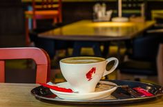 Cafea cappuccino Drinks, Tableware, Beverages, Dinnerware, Dishes, Place Settings, Drink, Beverage, Serveware