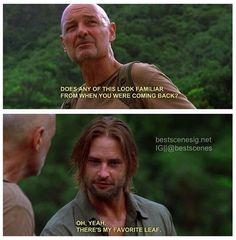 Sawyer!!! I miss Lost