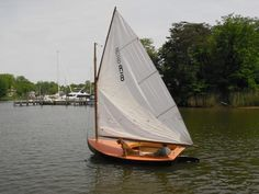 Beetle Cat Sailboats for Sale