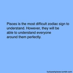 What Everyone Else Does When It Comes to Pisces Horoscope and What You Should Do Different – Horoscopes & Astrology Zodiac Star Signs Pisces Traits, Pisces And Aquarius, Astrology Pisces, Zodiac Signs Pisces, Pisces Love, Pisces Quotes, Pisces Woman, My Zodiac Sign, Zodiac Facts