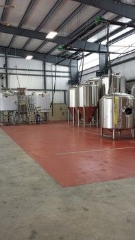 11 Below Brewing: #Houston's newest brewery prepares for business