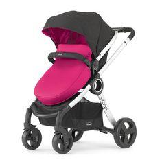 Urban Stroller Color Pack - Pink -