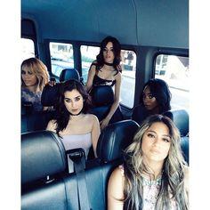 Fifth Harmony - KCA 2016
